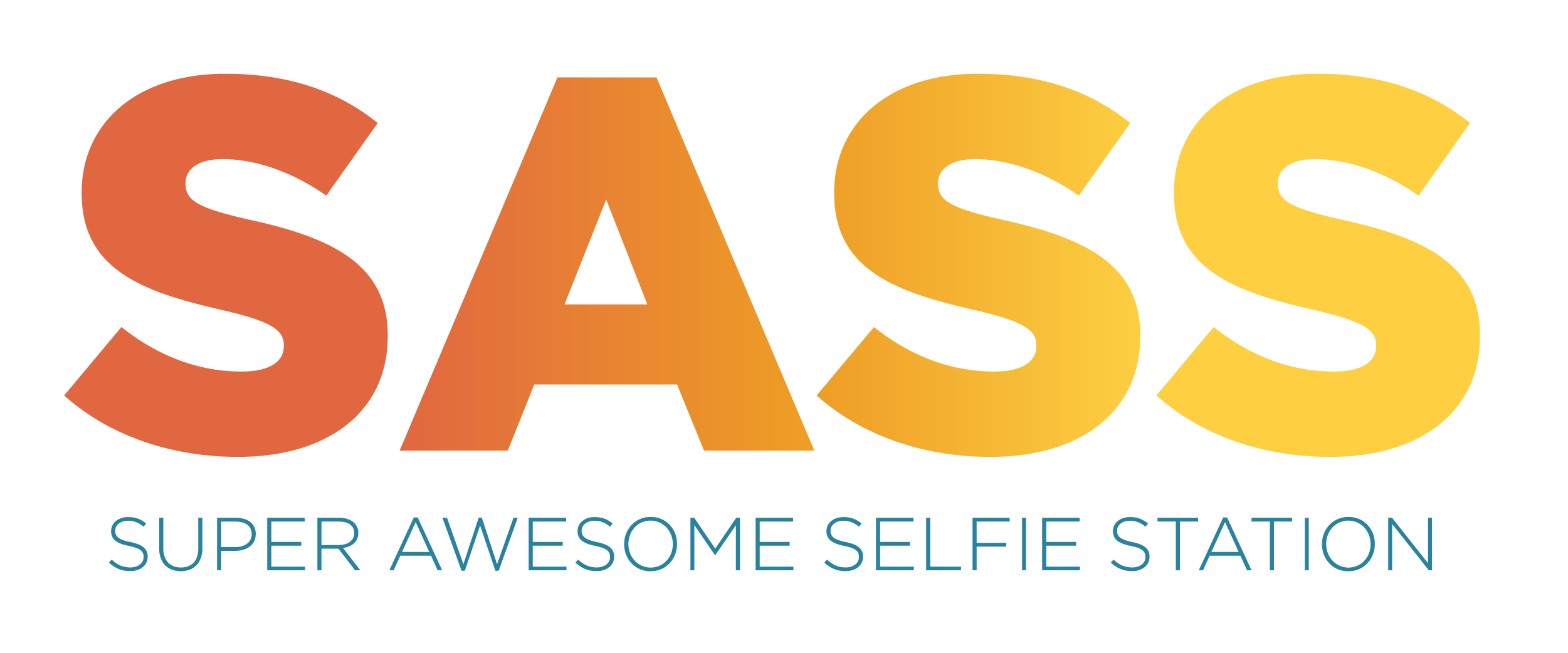 SASS – Super Awesome Selfie Station